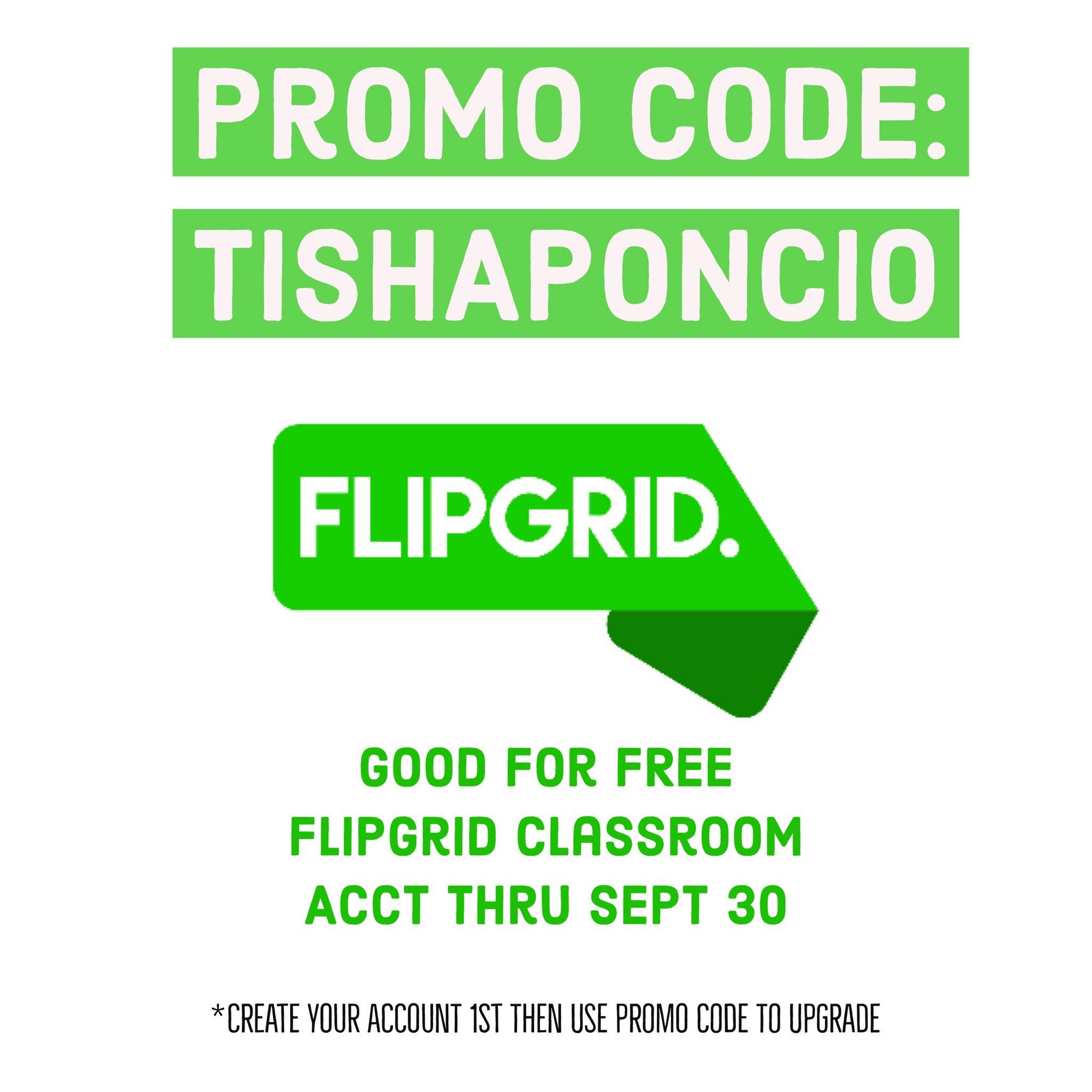 FlipPromo